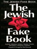 The Jewish Fake Book Partition Musiques du monde - laflutedepan.com