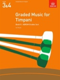 Graded Music For Timpani Volume 2 Ian Wright laflutedepan.com