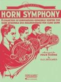Horn Symphony Partition Cor - laflutedepan.com