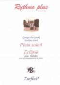 Plein Soleil Et Eclipse laflutedepan.com