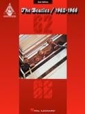 1962-1966 Rouge - 2nd Edition BEATLES Partition laflutedepan.com
