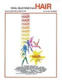 Hair - Vocal Selections Partition laflutedepan.com