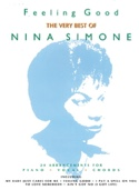Feeling Good The Very Best Of Nina Simone Partition laflutedepan.com