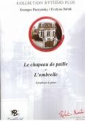 Le Chapeau de Paille Et L'ombrelle - laflutedepan.com