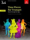 Time Pieces Volume 3 Partition Trompette - laflutedepan.com