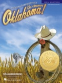 Oklahoma ! Rodgers & Hammerstein Partition laflutedepan.com