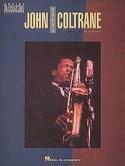 Solos John Coltrane Partition Saxophone - laflutedepan.com