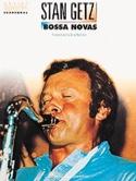 Bossa Novas - Stan Getz - Partition - Saxophone - laflutedepan.com