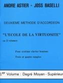 L'école de la virtuosité volume 1 laflutedepan.com