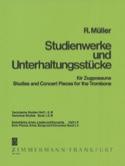 Solostücke, Arien, Lieder & Konzerte Volume 1 laflutedepan.com