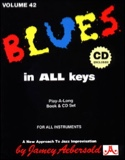 Volume 42 - Blues In All Keys laflutedepan.com