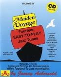 Volume 54 - Maiden Voyage laflutedepan.com
