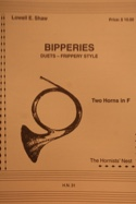 Bipperies Lowell E. Shaw Partition Cor - laflutedepan.com