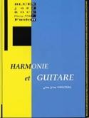 Harmonie Et Guitare Jean-Yves Chouteau Partition laflutedepan.com