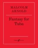 Fantasy For Tuba Opus 102 Malcolm Arnold Partition laflutedepan.com