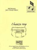 Cheeze Rap Rousseau Joel / Soldano Jean-Claude laflutedepan.com