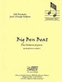 Big Ben Beat Rousseau Joel / Soldano Jean-Claude laflutedepan.com