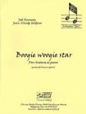 Boogie Woogie Star laflutedepan.com
