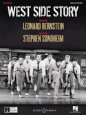 West Side Story - New Edition Leonard Bernstein laflutedepan.com