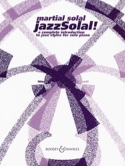 Jazz Solal ! (Complet) - Martial Solal - Partition - laflutedepan.com