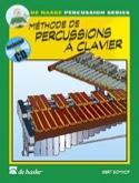 Méthode de Percussions A Clavier Volume 1 Gert Bomhof laflutedepan.com