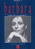 Hommage A Barbara Barbara Partition laflutedepan.com