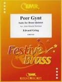Peer Gynt - Edgard Grieg - Partition - laflutedepan.com