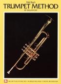 Trumpet Method William Bay Partition Trompette - laflutedepan.com