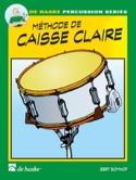 Méthode de Caisse Claire Volume 1 Gert Bomhof laflutedepan.com