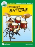 Méthode de Batterie Volume 1 Gert Bomhof Partition laflutedepan.com