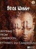 Rhythms From Cameroon Brice Wassy Partition laflutedepan.com