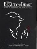 Beauty and the Beast - Broadway Musical Alan Menken laflutedepan.com