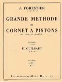 Grande Méthode de Cornet A Pistons Volume 1 laflutedepan.com