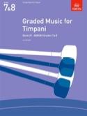 Graded Music For Timpani Volume 4 - Ian Wright - laflutedepan.com