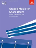 Graded Music For Snare Drum Volume 4 - laflutedepan.com