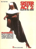 Sister Act 2 - Back In The Habit - Partition - laflutedepan.com