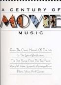 A Century Of Movie Music Partition laflutedepan.com