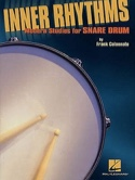 Inner Rhythms Modern Studies For Snare Drum laflutedepan.com
