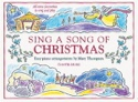 Sing A Song Of Christmas - Partition - laflutedepan.com