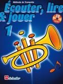 Ecouter Lire et Jouer - Méthode Volume 1 - Trompette - laflutedepan.com