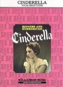 Cinderella Rodgers & Hammerstein Partition laflutedepan.com