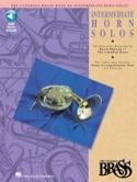The Canadian Brass Book Intermediate Horn Solos laflutedepan.com