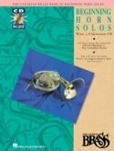 The Canadian Brass Book Beginning Horn Solos laflutedepan.com