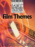 Easiest Keyboard Collection - Film Themes Partition laflutedepan.com