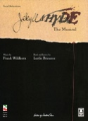 Jekyll & Hyde the musical Franck Wildhorn Partition laflutedepan.com