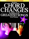 The Best Chord Changes... Partition Harmonie - laflutedepan.com
