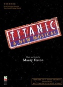 Titanic A New Musical Maury Yeston Partition laflutedepan.com