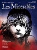 Les Misérables Claude Michel Schönberg Partition laflutedepan.com