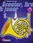 Ecouter Lire et Jouer - Méthode Volume 1 - Cor - laflutedepan.com