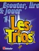 Ecouter Lire et Jouer - Les trios Volume 1 - 3 Trompettes laflutedepan.com